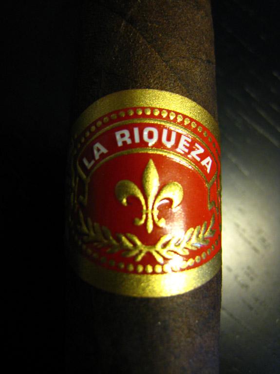 Tatuaje La Riqueza