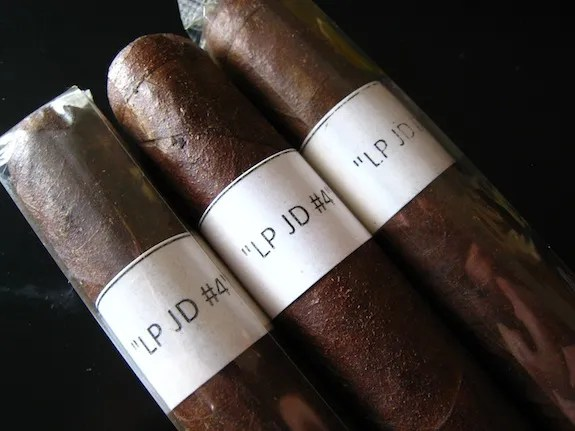Liga Privada JD4 1