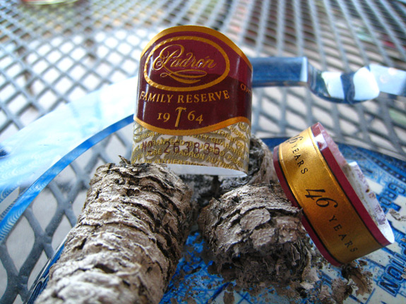 Padron Family Reserve 46 Years