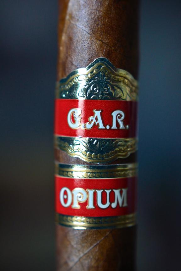 G.A.R. Opium