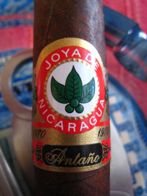 Joya De Nicaragua Antano 1970