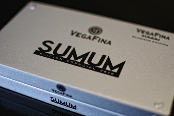 VegaFina Sumum