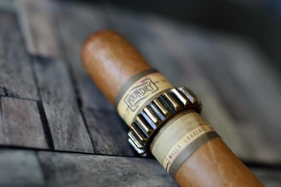 General Cigar - Foundry