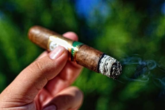 Miami Cigar Añoranza