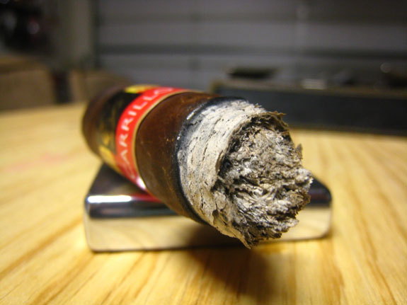 E.P. Carrillo Cardinal Maduro 52 (final)