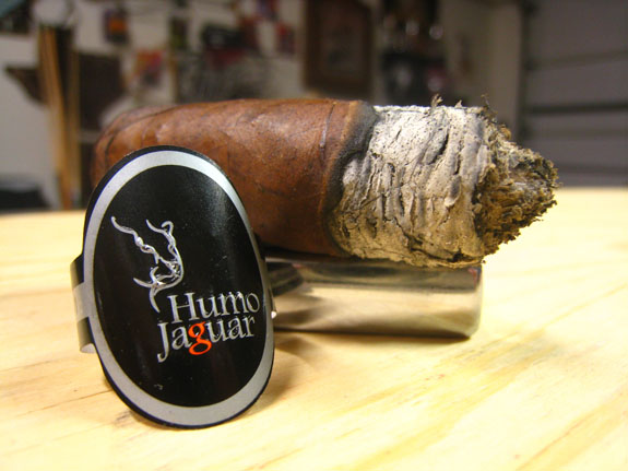 Humo Jaguar 2011