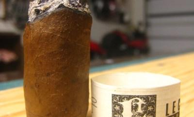 Leccia Tobacco White