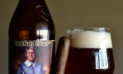 Nestor Miranda Casa Miranda Chapter Two with Dogfish Heads Black & Blue