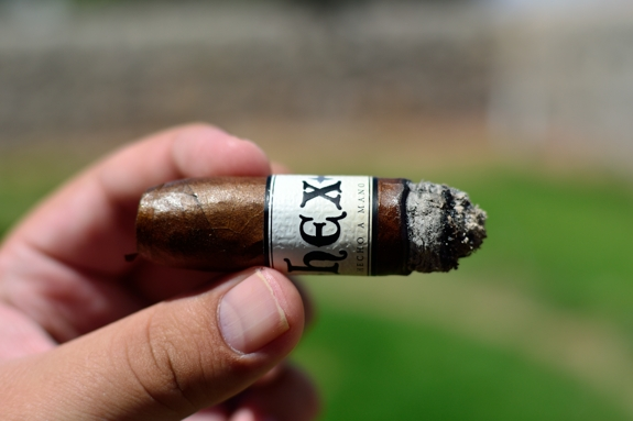 Sindicato Cigars Hex