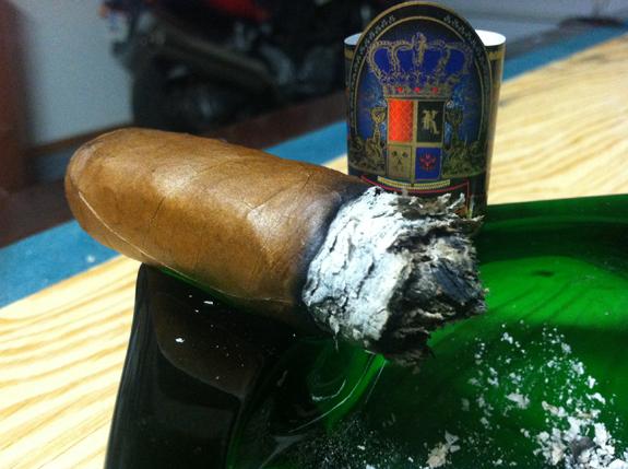King Cigars - King of Kings (Final)
