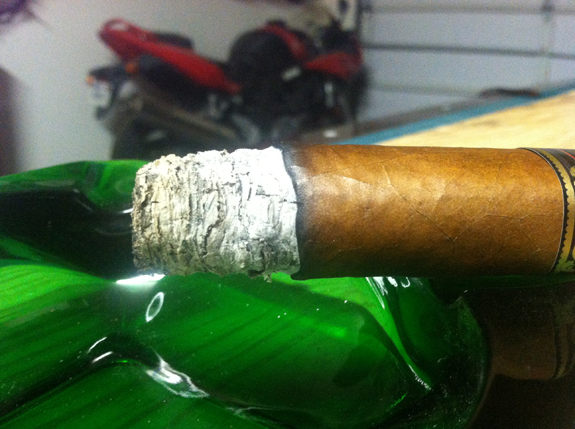 King Cigars - King of Kings (First)