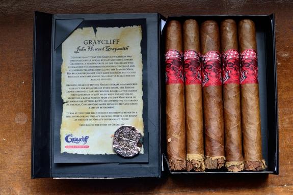 Graycliff John Howard Graysmith
