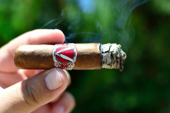 La Barba Cigars