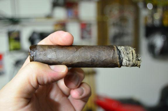 Espinosa Cigars - 601 La Bomba Warhead