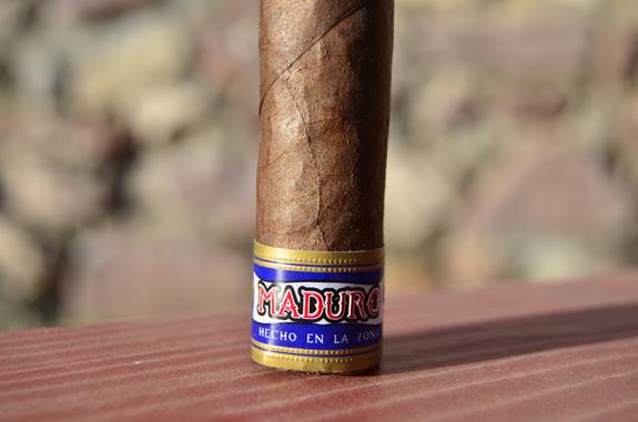 Espinosa Cigars - Espinosa Maduro (Secondary Band)