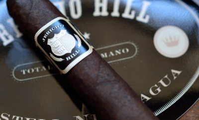 Crowned Heads Jericho Hill