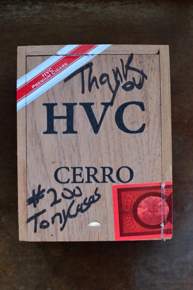 HVC Cerro