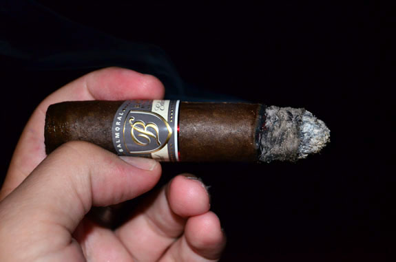 Balmoral Royal Selection Anejo 18