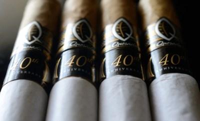 Quesada 40th Anniversary Corona Clasica
