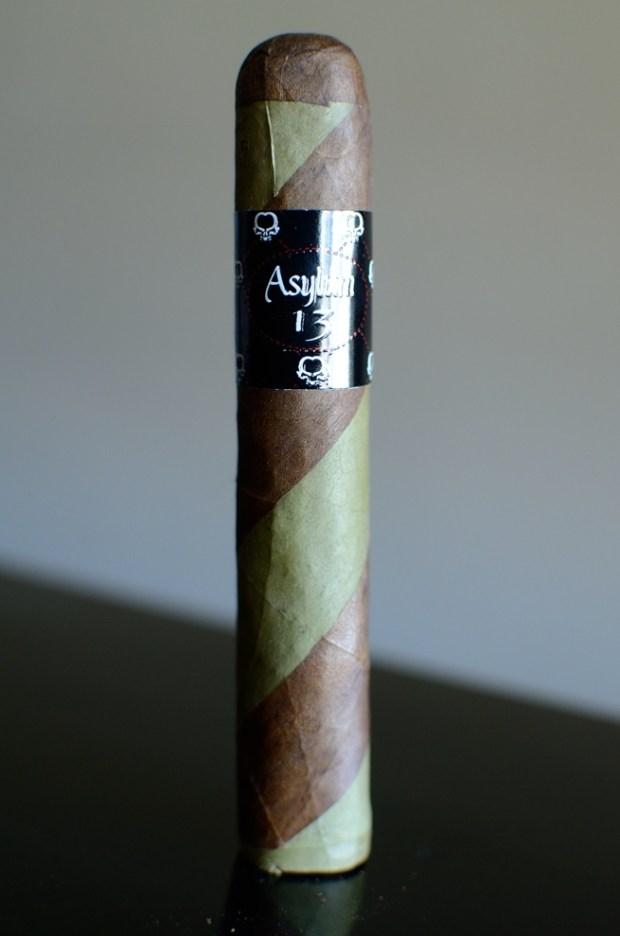 Asylum 13 Ogre