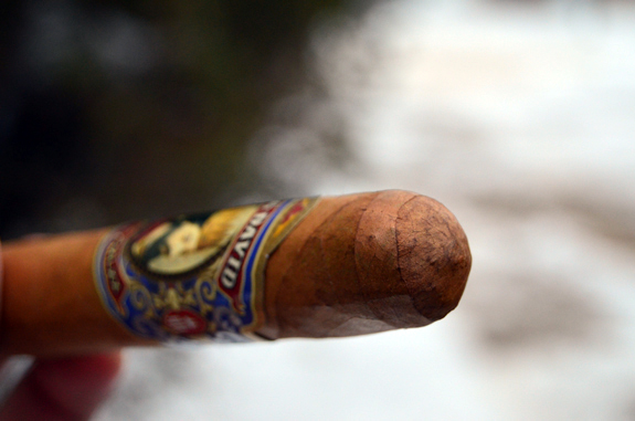Alec Bradley - King David, a MIke's Cigars Exclusive