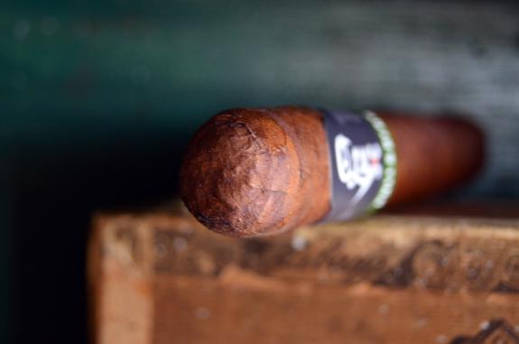 Crux Cigar Company - Bull and Bear (Cap)