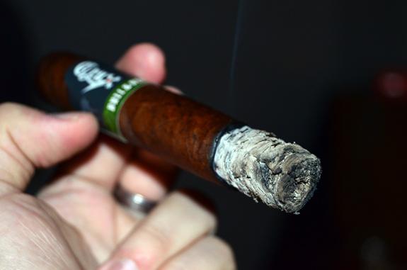 Crux Cigar Company - Bull and Bear (First)