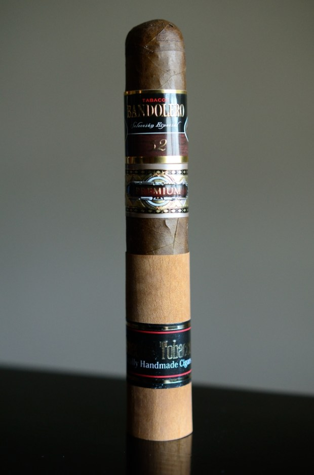 Selected Tobacco Bandolero