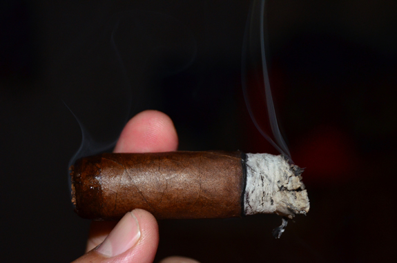 Oliva Cigar Co. - 3rd Degree Inferno (1)