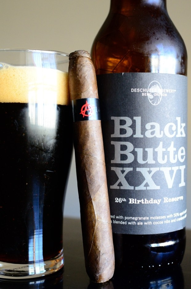 Deschutes Black Butter XXVI