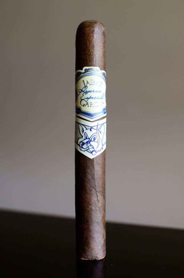 Jaime Garcia Reserva Especial The Fox
