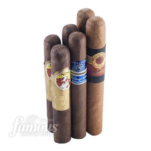 Famous Smoke Shop Cigar and Humidor Jar Giveaway