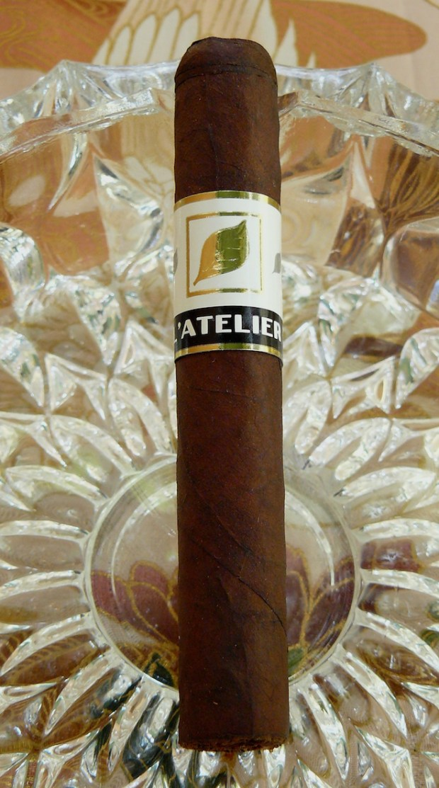 L'Atelier Imports L'Atelier MAD 44 Maduro