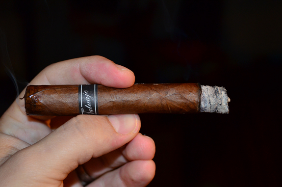Tatuaje Back Label Lancero