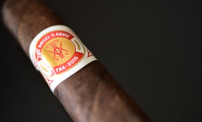 The Crowned Heads Angel's Anvil 2016