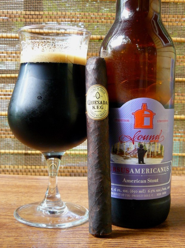 Sound Brewery Ursus Americanus