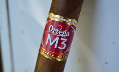 Ortega M3
