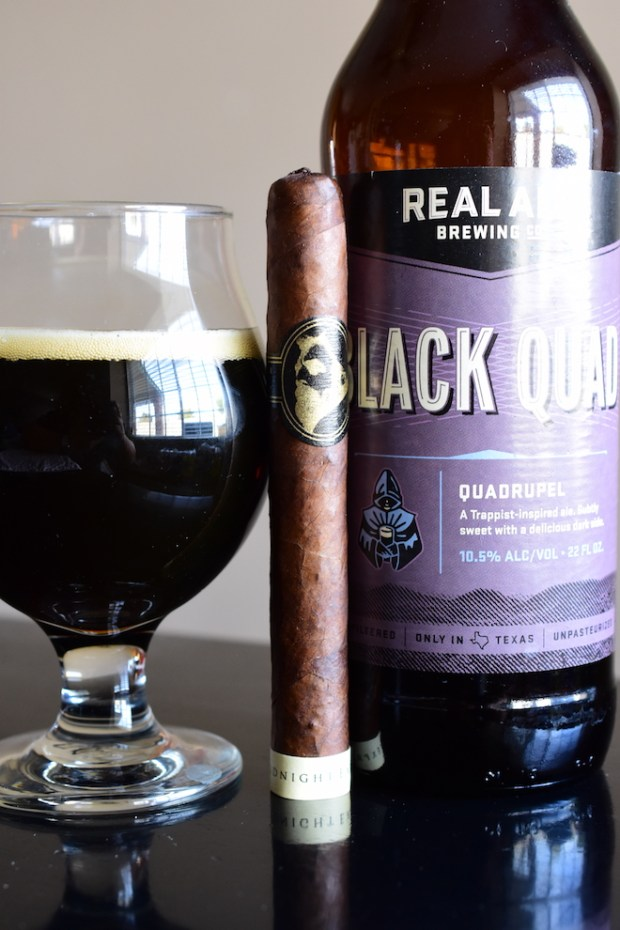 Real Ale Black Quad