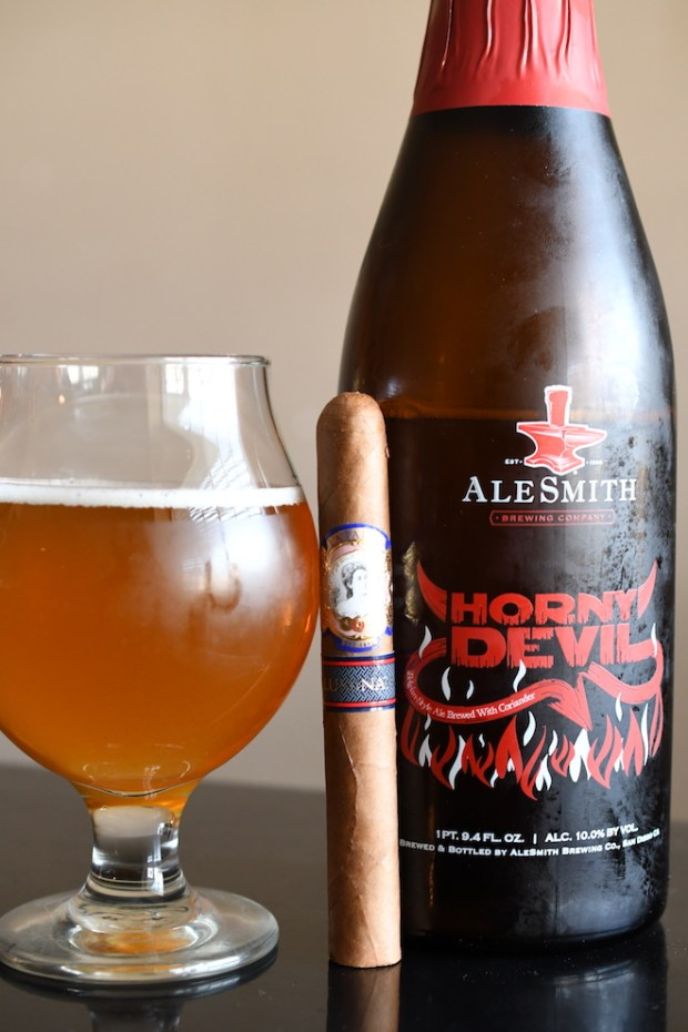 Alesmith Horny Devil