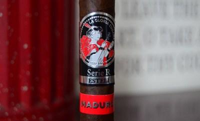 La Gloria Cubana Serie R Esteli Maduro