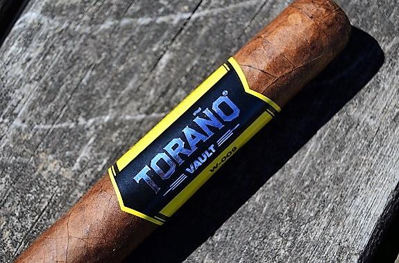 Torano Vault W-009
