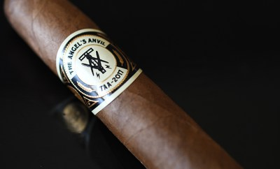 The Crowned Heads Angel's Anvil 2017