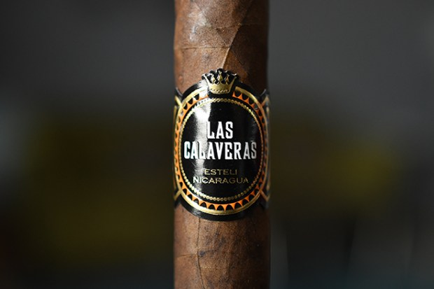 Crowned Heads Las Calaveras 2017