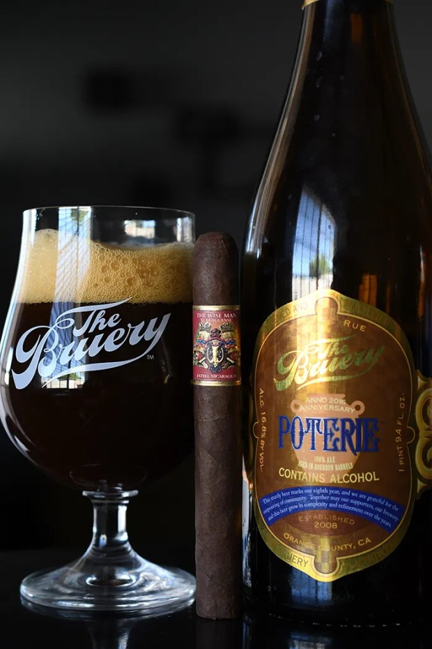 The Bruery Poterie