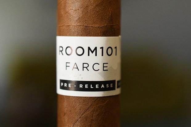 Room 101 Farce
