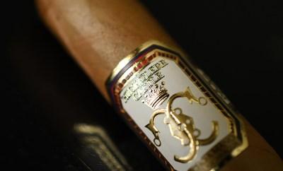 Foundation Cigars Highclere Castle
