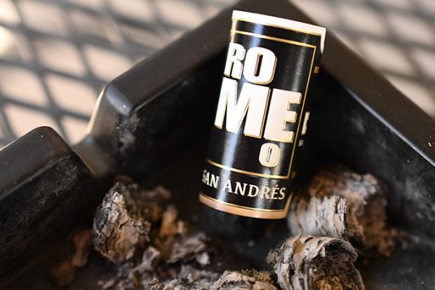 Romeo San Andres by Romeo y Julietta