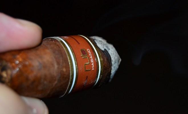Oliva Cigar Co. - Nub Habano