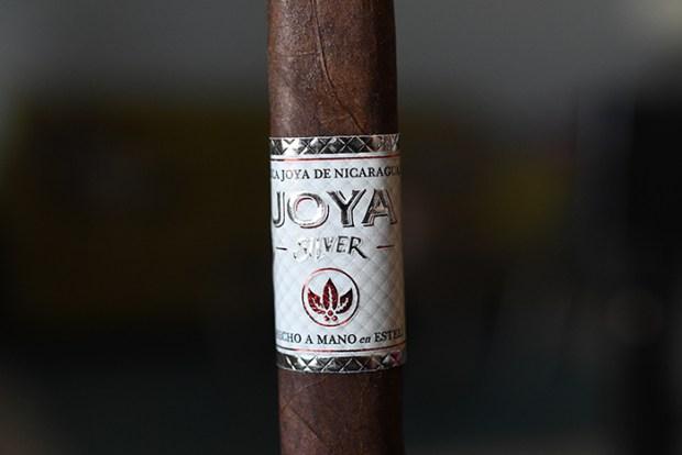 Joya de Nicaragua Joya Silver