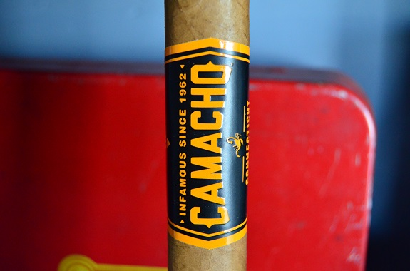 Camacho BxP Connecticut